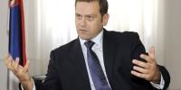 Borislav Stefanovic
