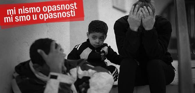 DANAS U PODNE ISPRED MAĐARSKE AMBASADE U BEOGRADU PROTEST SKOJA