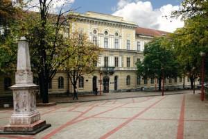 Uzicka-Gymnasium