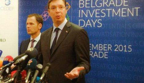Međunarodna konferencija Bogradski investicioni dani