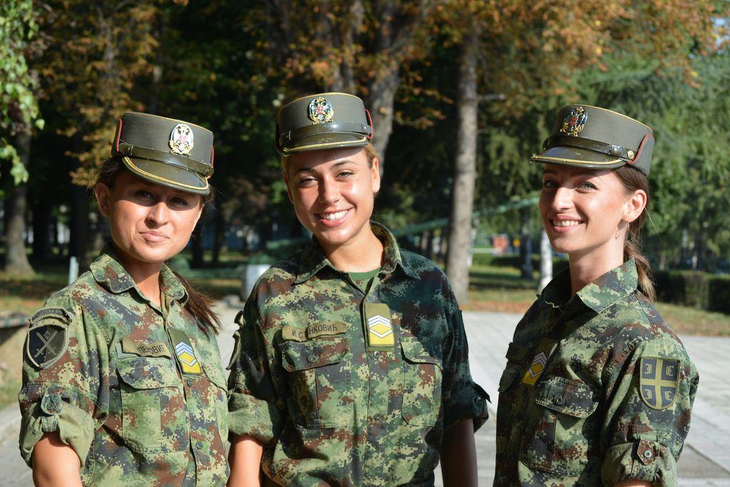 U subotu – promocija najmlađih oficira Vojske Srbije