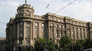 MIP Srbije uputilo je notu Ambasadi Republike Hrvatske u Beogradu