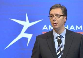 Vučić poslao pismo funcionerima EU