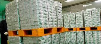NBS: Devizne rezerve na kraju avgusta 10.610,3 miliona evra