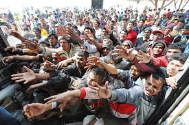 Ženeva: NHCR upozorava da Evropi ističe vreme za rešavanje izbegličke krize