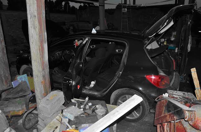 Uhapšen kradljivac automobila