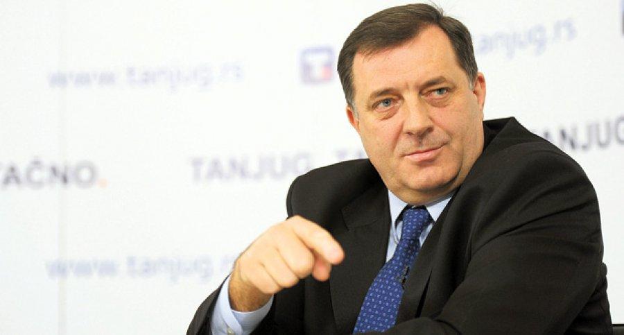Teška optužba: Dodik od ruskog tajkuna primio kilogram zlata!