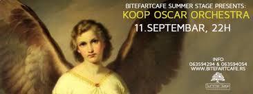 "Beograd: ""Koop Oscar Orchestra""- nakon šest godina pauze"