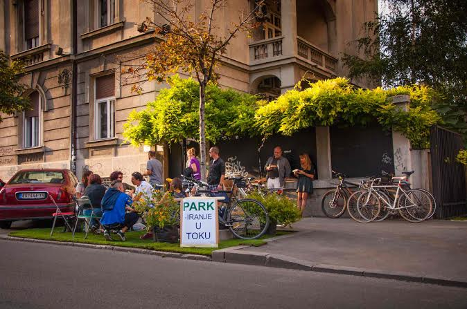 Sutra Međunarodni Parking dan – u Beogradu po treći put