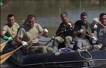 Produženje ugovora o radu profesionalnim vojnicima