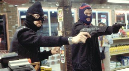 Uhapšeni razbojnici