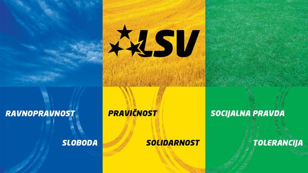 LSV: Srbija da se suoči sa istinom što pre