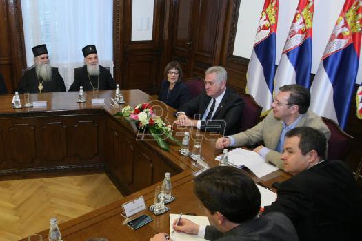 """Srbija se oštro suprostavlja prijemu """"Kosova"""" u članstvo UNESKO -a"""