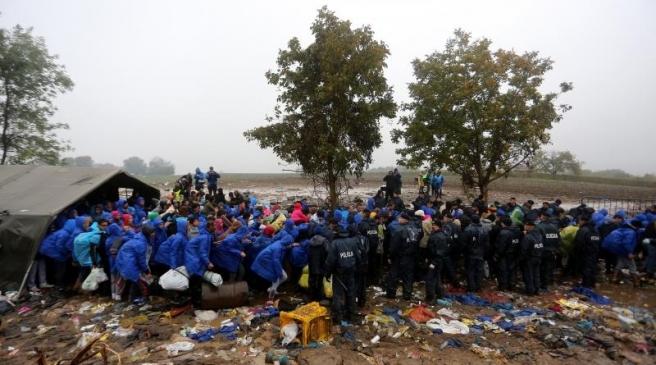 MSP: Protestna nota zbog incidenta na granici Beraskovo – Bapska