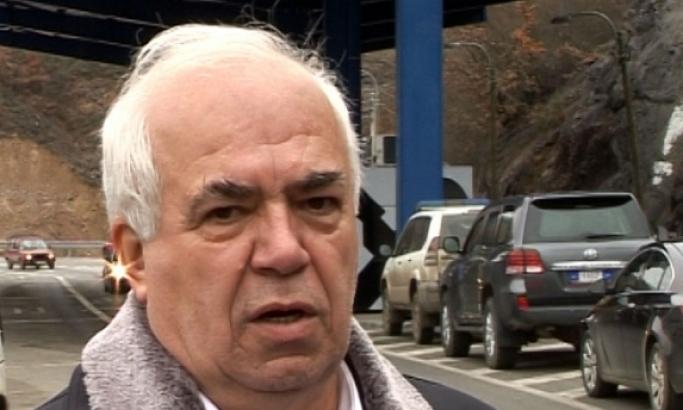 Bačena bomba na kuću gradonačelnika Leposavića