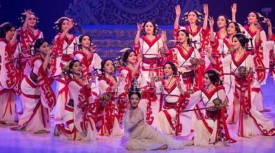 Konferencija za medije u Ministarstvu kulture: 16 novembra gostuje Kineska nacionalna opera
