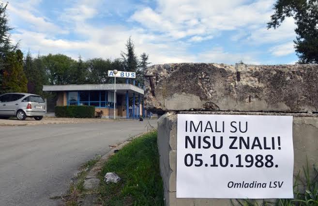 LSV: Vojvodine će biti koliko bude i borbe za nju