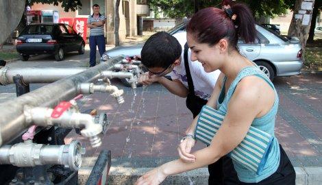 Crveni krst šalje pomoć građanima Požarevca