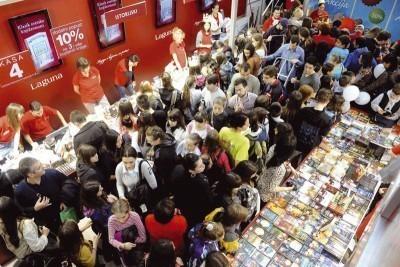 60. Međunarodni beogradski sajam knjiga – od 25. oktobra do 1. novembra