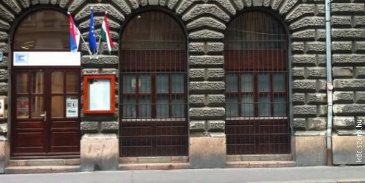 Od suta – Srpski kutak u Budimpešti
