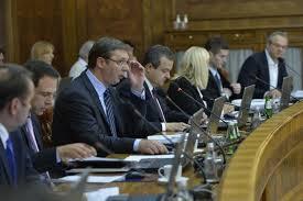 Vlada utvrdila Predlog zakona kojim se garantuje sloboda stranih i domaćih ulagača