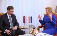 Vučić: I pored svega što se mojoj porodici dogodilo, poštujem i Hrvate i sve katolike