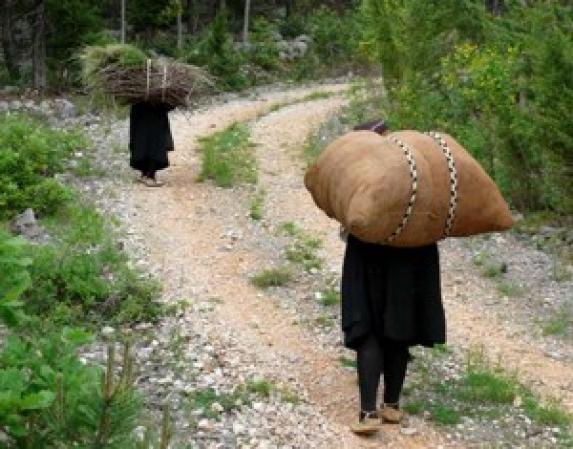 LSV: Ženama na selu omogućiti isto što i ženama u gradu