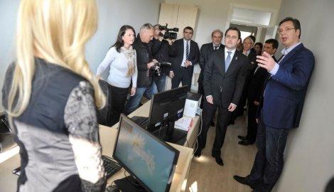 Prekršajni sud u Beogradu dobio novu zgradu