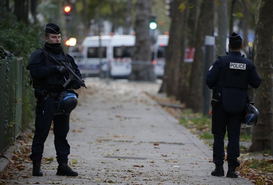 Vanredno stanje u Francuskoj – granica zatvorena