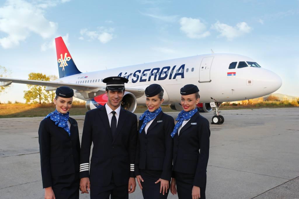 Er Srbija od prvog juna 2016 uvodi liniju Beograd – Njujork