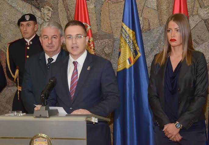 Uhapšeni narko bosovi u četiri odvojene akcije srpske policije