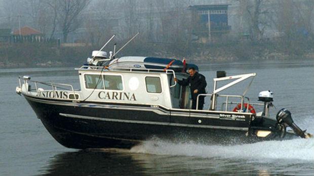 Policija sprečila krijumčarenje 2.500 litara dizel goriva