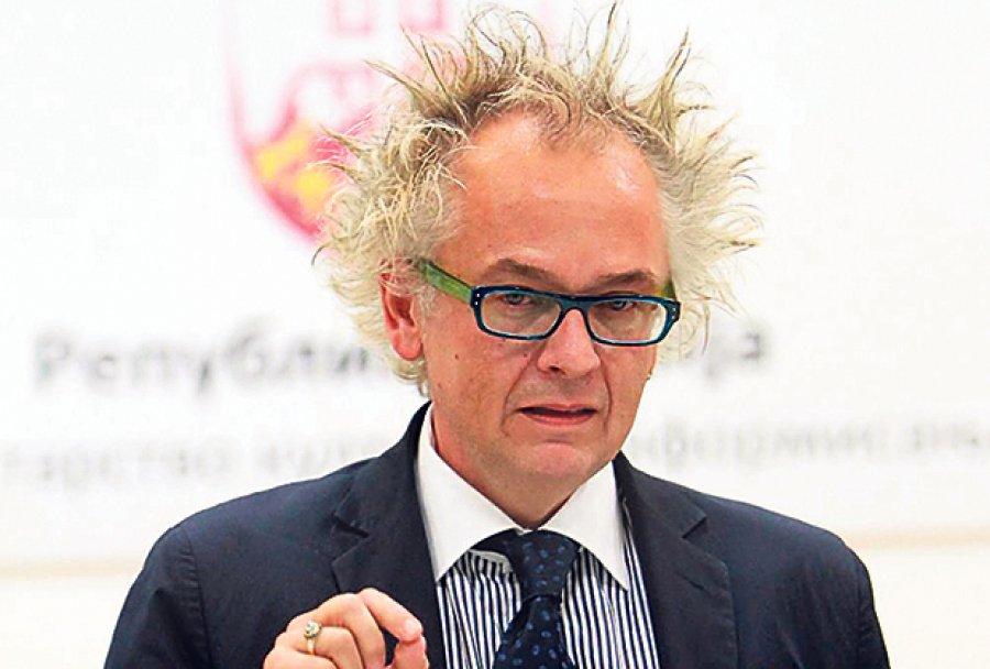 Saopštenje ministra Tasovca: premijer bio protiv gašenja Tanjuga, ali ne i protiv poštovanja zakona