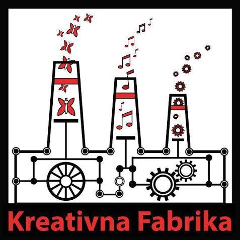 Konkurs Udruženja Kreativna Fabrika u okviru projekta DosijeUmetnik, za ilzaganje u 2016. godini