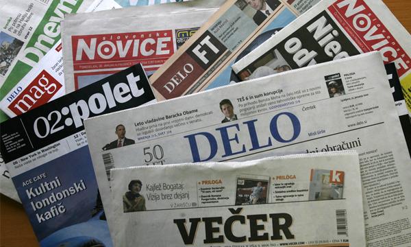 Slovenački mediji i izbegličkoj krizi i odnosima na Balkanu