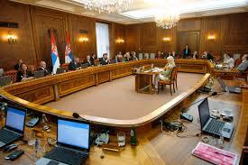 Sednica Vlade Srbije: vraćaju se taksene marke