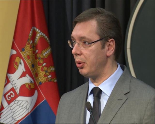 Aleksandar Vučić o povećanju plata i penzija