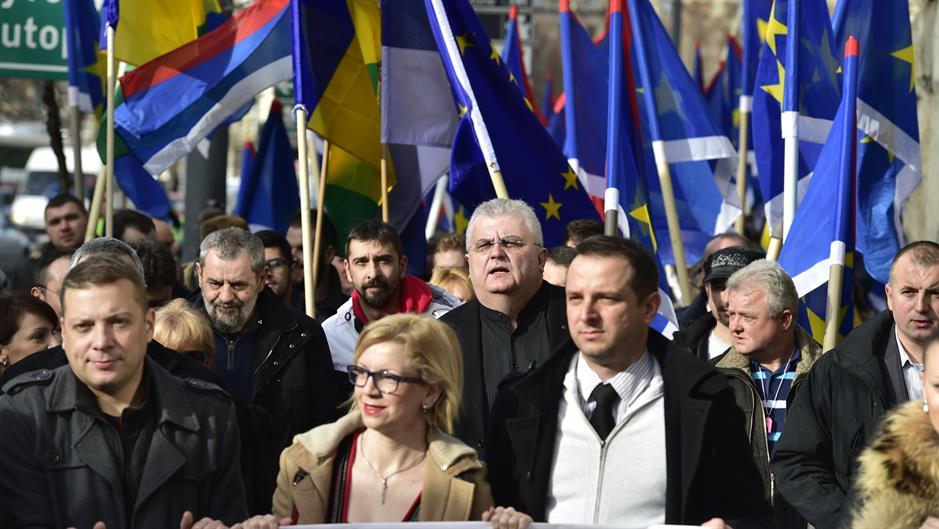 LSV od Ustavnog suda traži pravdu za Vojvodinu!