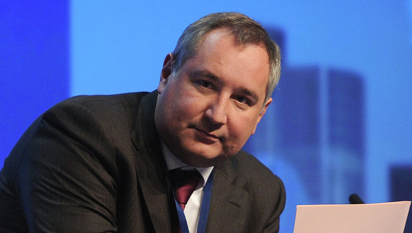 Nikolić primio potpredsednika ruske vlade Dmitrija Rogozina