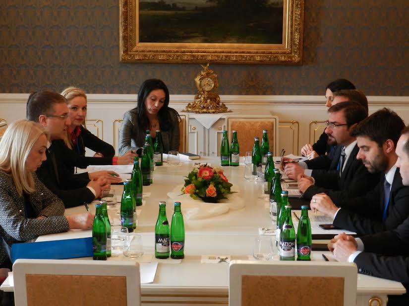 Ministarski sastanak Višegradske grupe: Šta će Evropa da uradi sa ekonomskim migrantima?