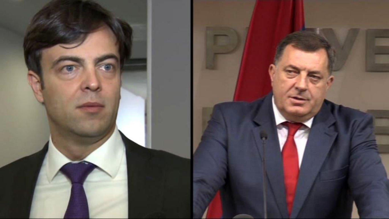 "Afera ""Vila Milorada Dodika: novi prilozi"