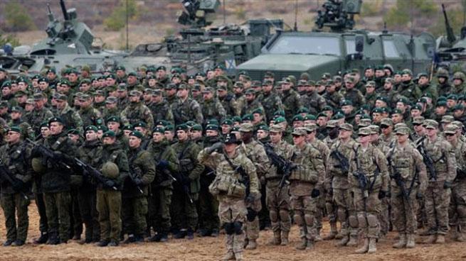 """Balkanski sindrom"" zahvatio italijanske vojnike"