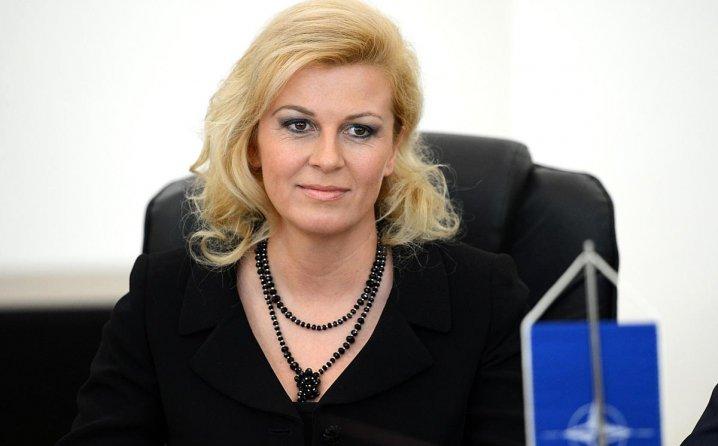 Zagreb: Kolinda u sukobu interesa