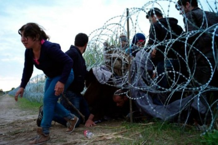 Migrantska kriza: traži se drastičan plan za zaustavljanje navale migranata prekoi Balkana
