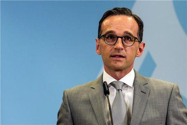 Nemački ministar pravosuđa Heiko Mas o novogodišnjim događajima u Kelnu