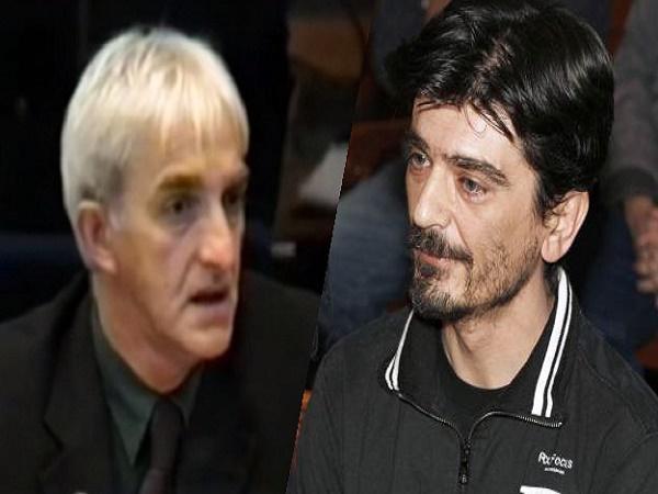 Split: Kapetan Dragan i Paravinja dele istu ćeliju