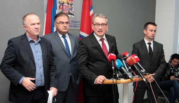 Savez za promene RS osuđuje ponašanje Dodika