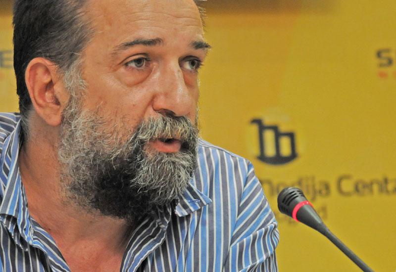 Krivična prijava protiv Nebojše Stefanovića, ministra unutrašnjih poslova