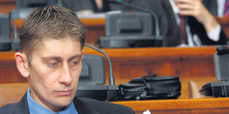 Skupština Srbije o otklanjanju posledice oduzimanja imovine žrtvama holokausa