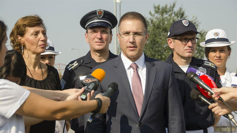 Migranti ne ostaju u Srbiji